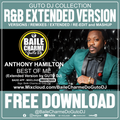Anthony Hamilton - Best of Me (Oficial R&B Extended by GUTO DJ) 022016