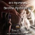 Remnis & Jake Ayres - Beyond Reminiscing 020 (27-04-2018)