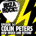 Episode 14: Colin Peters - New Order and Beyond