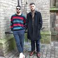 Private Hearts w/ Elias Mazian & Meetsysteem 40 @ Red Light Radio 01-21-2020