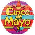 Cinco De Mayo Mix