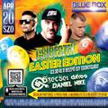 2019.04.20. - Blue Box, Gyöngyös - Saturday