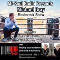 Michael Gray Mastermix Show on Mi Soul Radio 27/02/2021