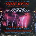 Derrick May @ obseSSion  HYPERSPACE mix 06/08/93