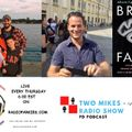 Interview Only: Ben Stecher diagnosed at 29 talks about his book BRAIN FABLES