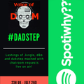 The last one of yr 8, and first #dadstep on Tidal - Big beat, Jungle, Poptunes mashed up.