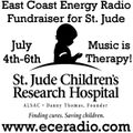 Crazy Crow (BackstagePassNY) for WAVES Radio #21 - St.Jude Fundraiser