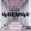 Mixed Methods 'I'm Not Defeated' - Groove Agency 'Residents of the Underground' Mix AUG 2021