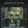 Unexplained Sounds - The Recognition Test # 112