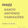 Mixtape #Santo António Variações