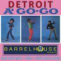 Detroit - A - Go - Go - Barrelhouse Radio Show - 29/11/2020