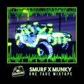 Smurf x Munky - One Take Mixtape