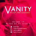 Vanity - Volume 19