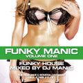 Funky manic Vol 1