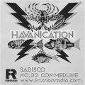 Sadisco #32 - Havanication