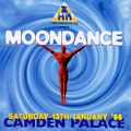 Ratpack Kiss 100 FM Live @ Moondance Camden Palace 13th January 1996