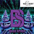 Bass Spirit (PsyPort Collective) - Let me make you shake