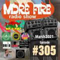 More Fire Show 305 with Crossfire from Unity Sound