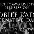 "PEEP SESSION MOBILE RADIO ""INDIE/ALTERNATIVE  DANCE"" 21st FEB 2021"