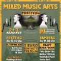 Plaste@MixedMusicArtsFestival2019