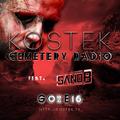 Cemetery Radio S02E15 feat. SandB (9.05.2020)