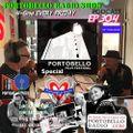 Portobello Radio Radio Show Ep 304 with I-Sis, Piers Thompson & Greg Weir: Film Special