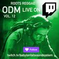 ODM Live on Twitch vol 12