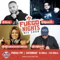DJ KODI FUEGO NIGHTS MIX #5