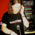 Fabrice - Christmas 2003 at the Mandracchio (Ts)