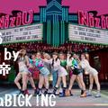 J-POP MIX vol.36/DJ 狼帝 a.k.a LowthaBIGK!NG