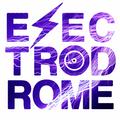'Massive electric toms' Electrodrome 127, 18th July 2021