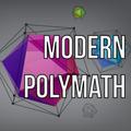 Modern Polymath: The Future
