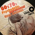 60's and 70's Psichedelic and Instrumental Vinyl Sessions