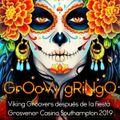 Viking Groovers después de la fiesta Grosvenor casino octubre de 2019