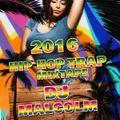 2016 HIP HOP MIX VOL 2