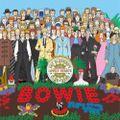 David Bowie mix