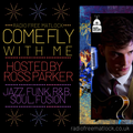 Come Fly With Me, hosted by Ross Parker, Feb 11, 2019