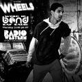 Wheels (The Film) on Word is Bond Rap Radio