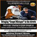 DJ Mac Cummings Gospel Mixtapes - Gospel Hip/Hop Jazz Mix