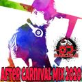 2020 Trinidad Carnival Wrap Up - The After Carnival Mix - DJ Marcus G