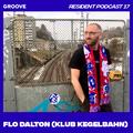 Groove Resident Podcast 17 - Flo Dalton