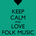 Stafford FM Folk Show - 30th October 2014
