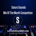 xs2man - Saturo Sounds Mix Of The Month Entry - Aug 2020