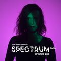 Joris Voorn Presents: Spectrum Radio 203