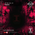 TrixX K exclusive radio mix UK Underground presented by Techno Connection 03/09/2021