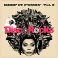 Soul Cool Records/ DiscoRocks - Keep It Funky Vol. 3