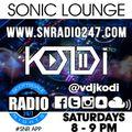 Sonic Lounge - Moombahton Mix