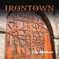 Giles Matthews - Irontown On The Welsh Connections Show 04.06.21