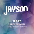 Jayson's Junglejumble #2 2017