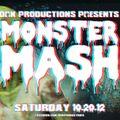 DRK Productions Presents: Monster Mash ~ Palmtrixx vs. Eludis